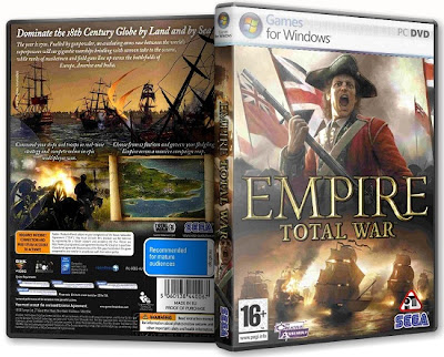 Empire: Total War Pc Game - Mediafire Link
