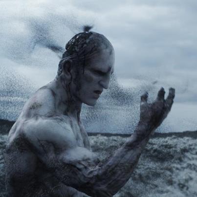Prometheus.. Prometheus_movie