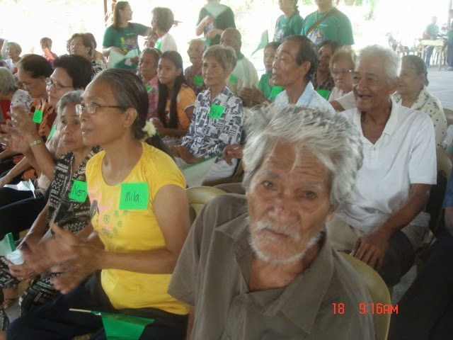 Philhealth12 starts LMP Enrolment for Senior Citizens in Region12