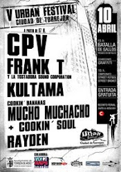 V Urban Festival