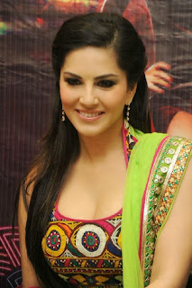 Sunny Leone Latest Pictures at Jackpot Movie Promotion ~ Bollywood and South Indian Cinema Actress Exclusive Picture Galleries