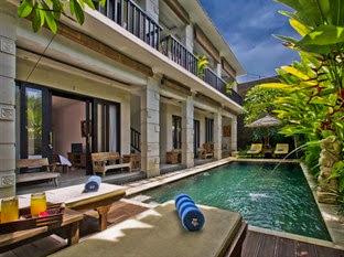 Hotel Murah Seminyak - Van Mandri Guest House