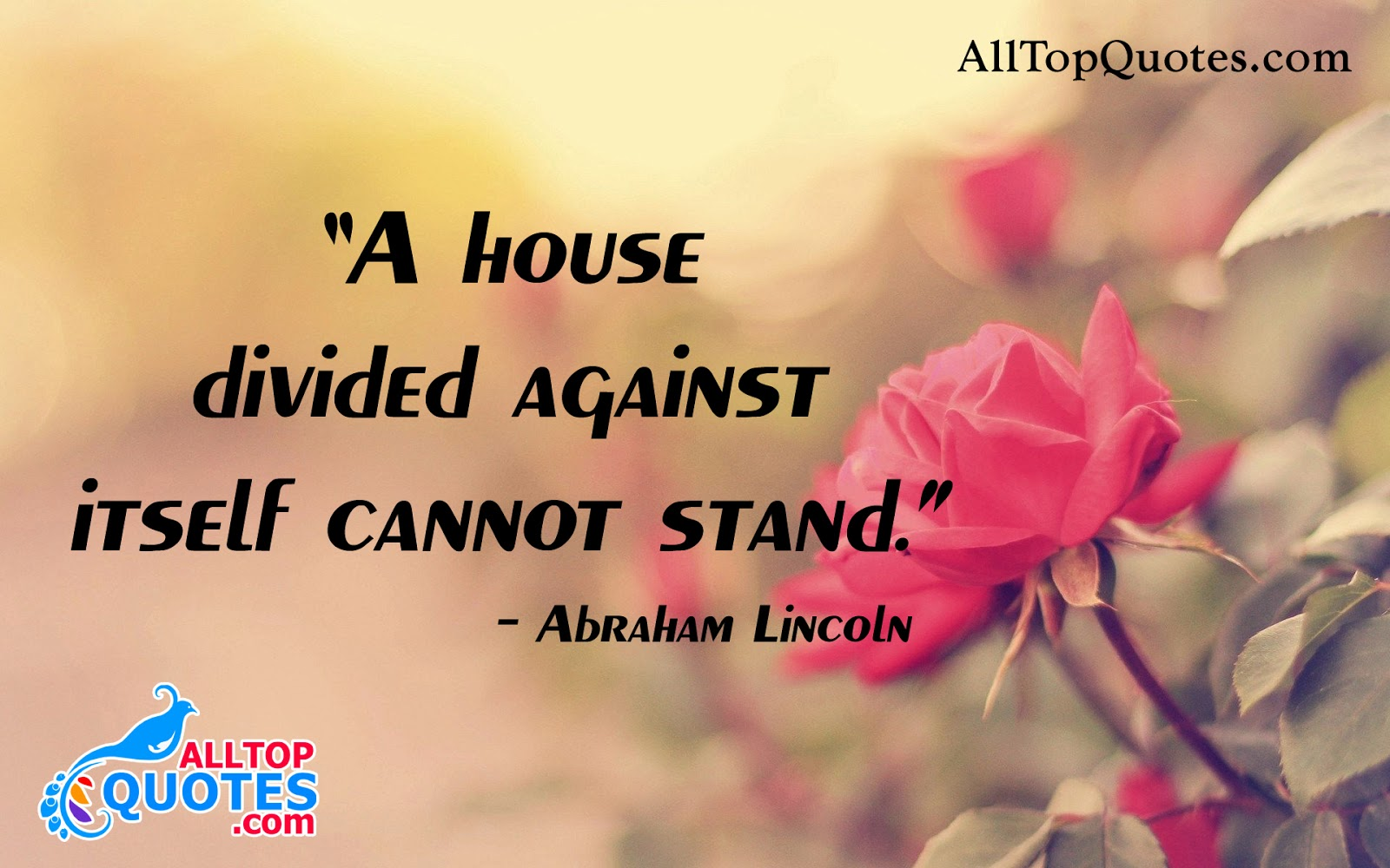 Abraham Lincoln Quotes On Life Abraham Lincon's Wisdom Quotations In English  All Top Quotes