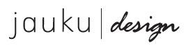 Jauku Design logo