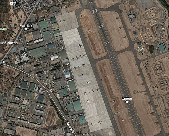 googleマップの写真