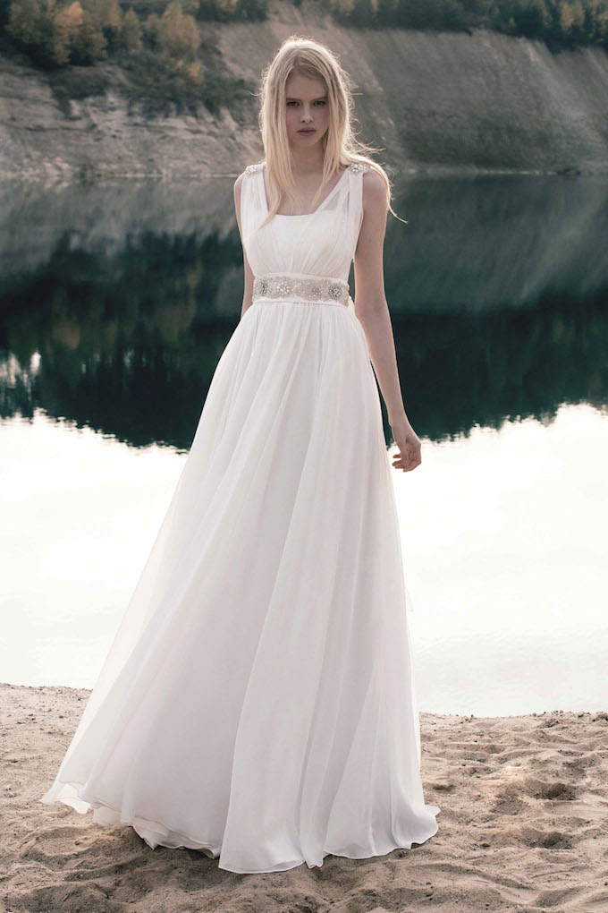 Lunss Custom Made Wedding Dresses Online Cosa Mi Metto