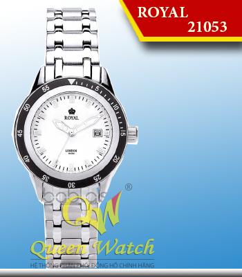 khuyến mãi đồng hồ royal chinh hãng 1.299.000đ 02