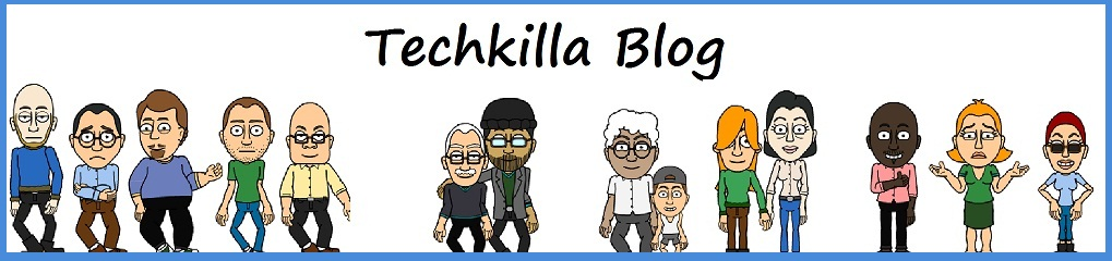 Techkilla Blog - series, filmes, quadrinhos, tecnologia, coisas nerd