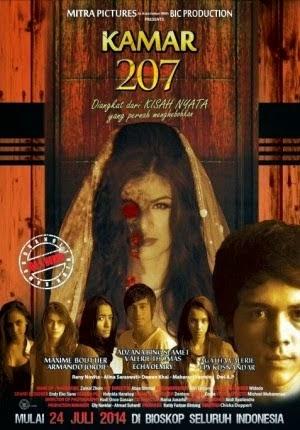 Kamar 207 (2014)