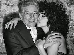 Song Lyrics, Lady Gaga  Tony Bennett Lyrics, Winter Wonderland Lyrics