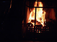 fire in ireland: pjs copyright kerry dexter