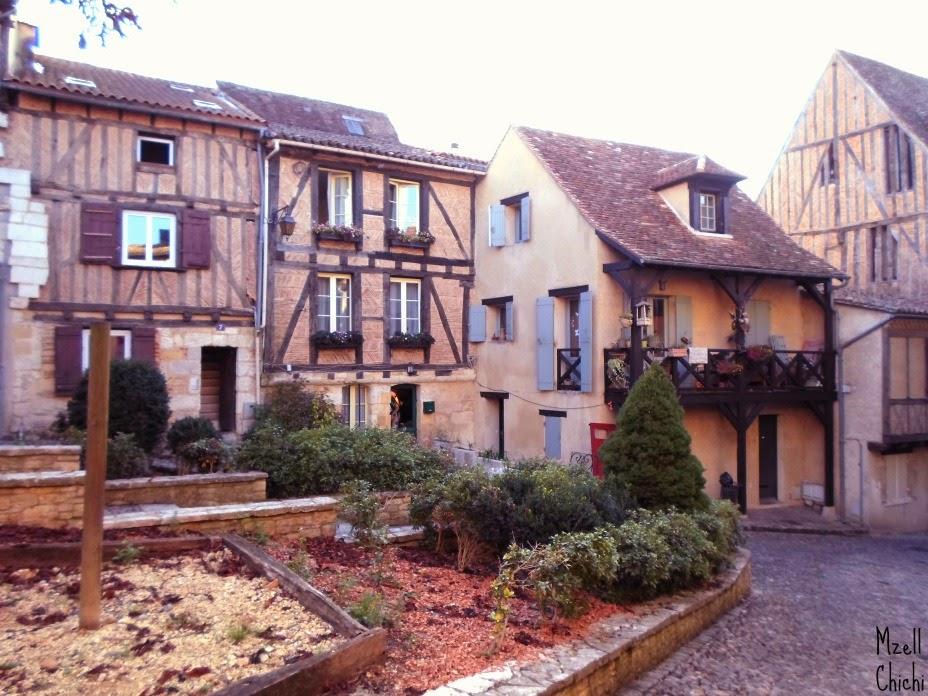 Bergerac-Centre-Place