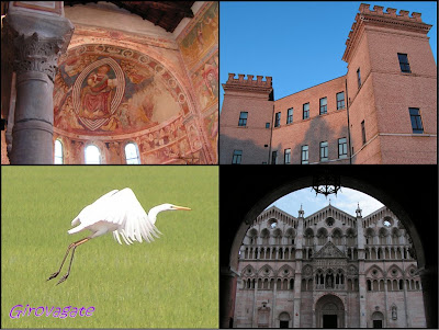 visitare Ferrara