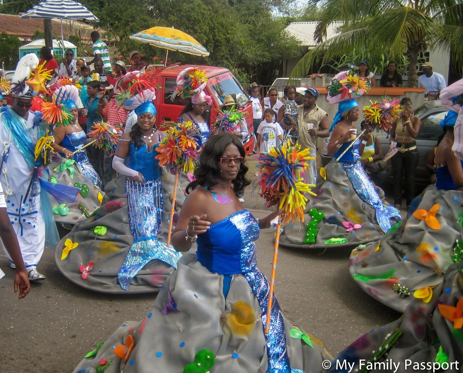 Carnaval Curaçao