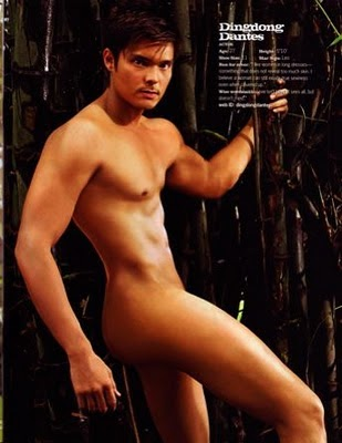 Diether ocampo cock naked pics photo 389