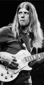 John Mayall, el camaleón del blues