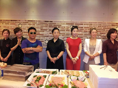 Yakson House open new branch in Namyangju