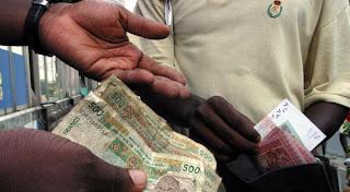 Corruption, IPC, Afrique, Justice, Argent