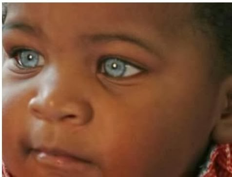 Wonderful-black-baby-with-blue-eyes