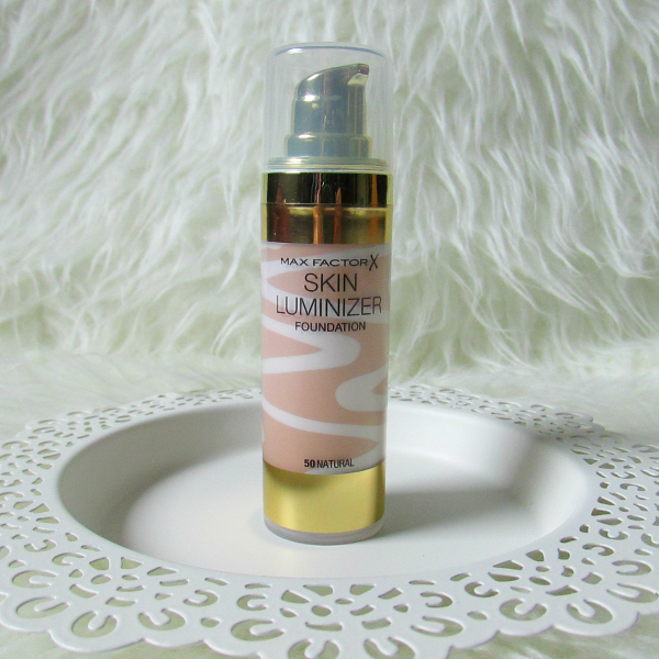 MaxFactor Skin Luminizer Foundation