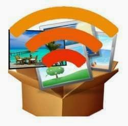 app android condivisione file via wifi