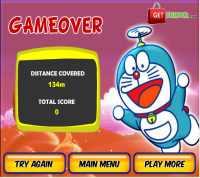 Doraemon el corredor