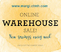 Bargain Alert!  Warehouse SALE!