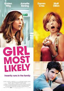 La Chica Mas Probable (2012)