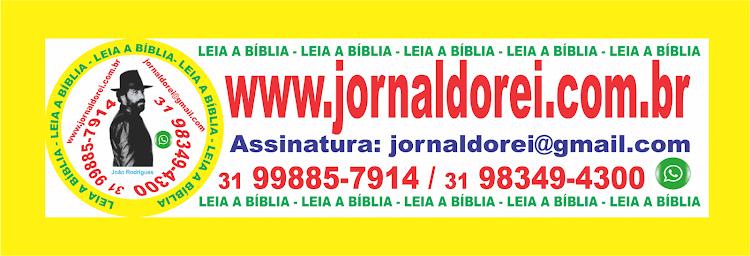 Jornal do Rei Pará de Minas MG