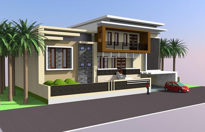 JASA GAMBAR DESAIN 2D 3D MURAH BERPENGALAMAN Jasa Design