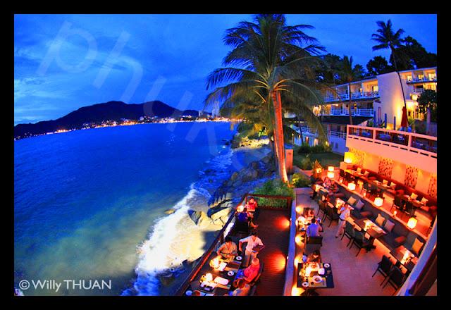 La Gritta Italian Restaurant in Phuket