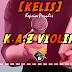 [KELIS] K.A.Z Violin: Kalo Misal 'Ditolak', Jangan Patah Semangat
