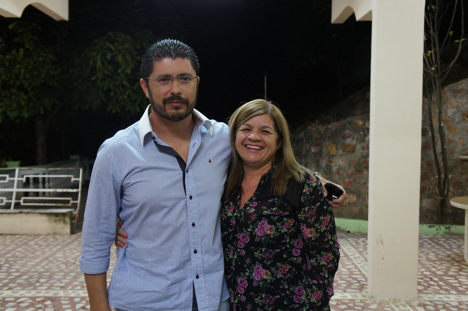 PROCURAMOS SEMPRE FAZER O MELHOR PELO NOSSO CLUBE GRANGEIRO