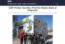 PREMIO RADIO ELDA
