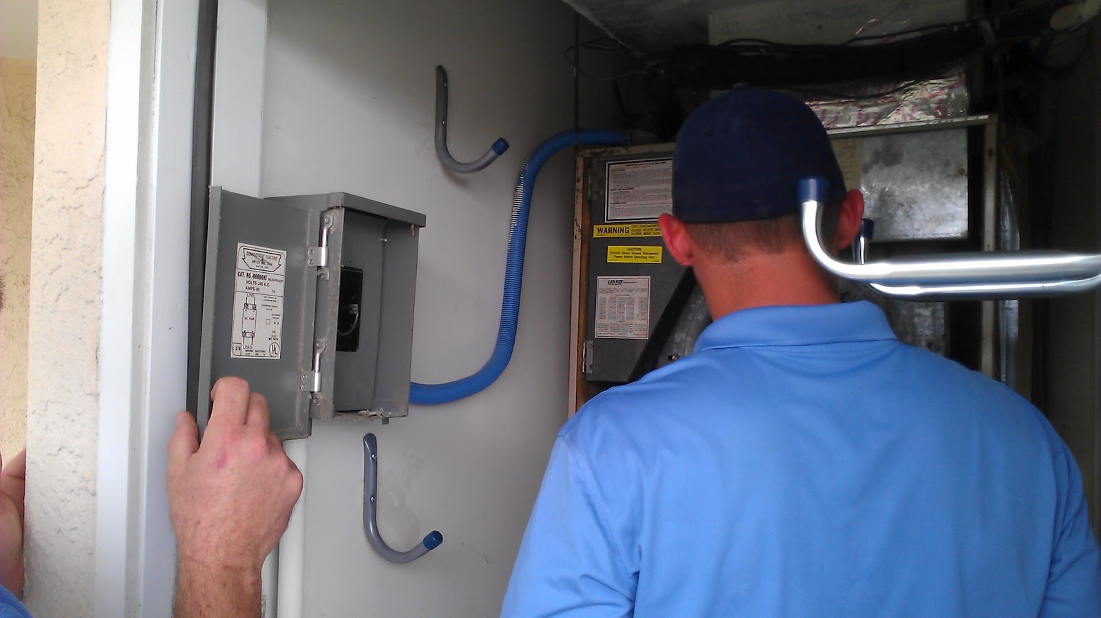 and Air Conditioning Panama City Beach Air Conditioning Paramount #2257A9