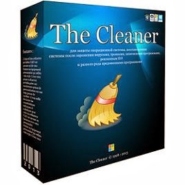 The Cleaner 9.0.0.1128