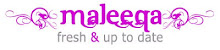 Maleeqa Muslim Wear