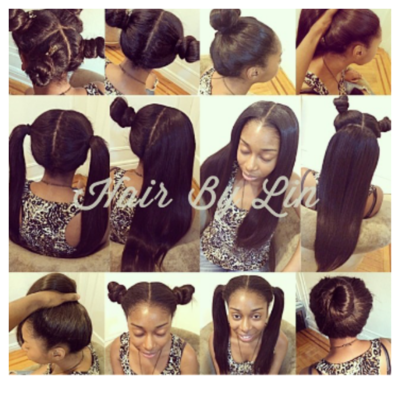 Crochet Braids Vixen Method : Never stop learning ~ Braided Hugs, Braided