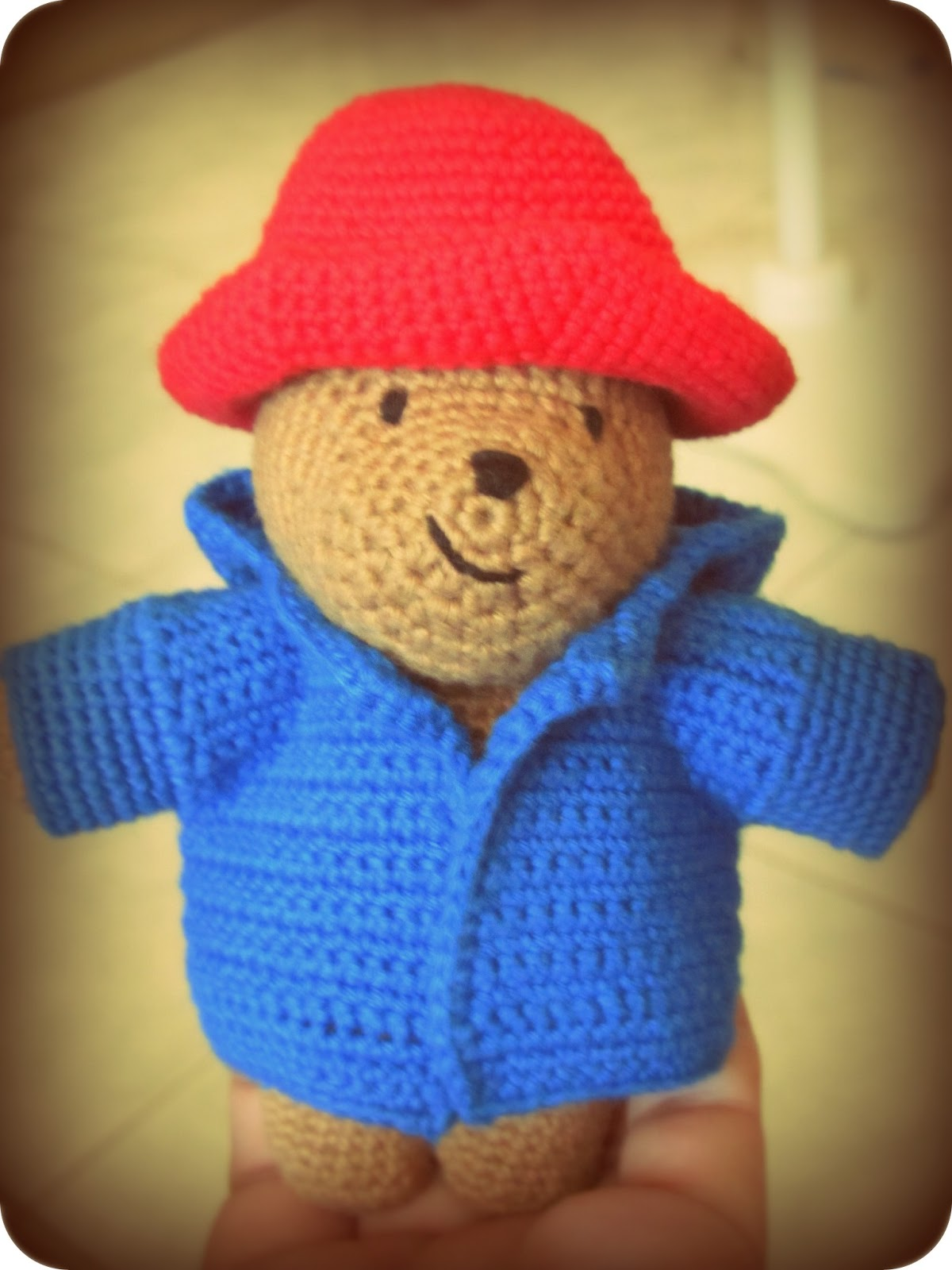 Amigurumi Paddington Bear : Amigurumi @ Charlene Gift n Craft: My Melody and ...