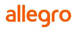 allegro logo aukcje