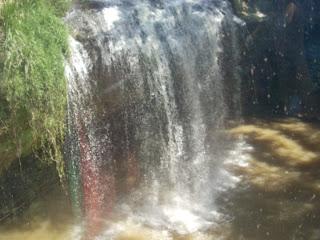 Prenn cascade