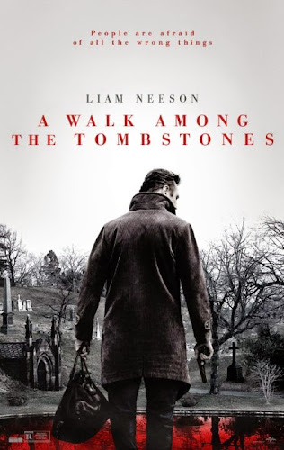 A Walk Among the Tombstones (BRRip 1080p Dual Latino / Ingles) (2014)