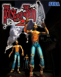 The House of the Dead 2 Free Download PC Game