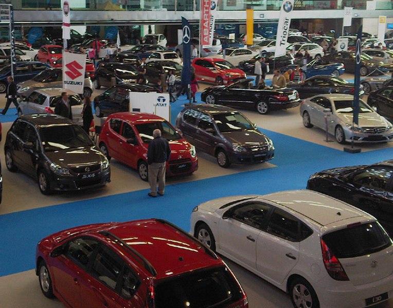 Comprar autos en México