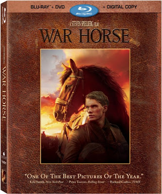 War Horse (2011) 720p BRRip 1.2GB mkv Latino AC3 5.1ch (RESUBIDA)