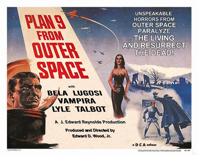 outer space planning and design group review plan 9 from outer space 1959 imdforums