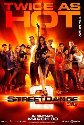 StreetDance 2 (2012) Online