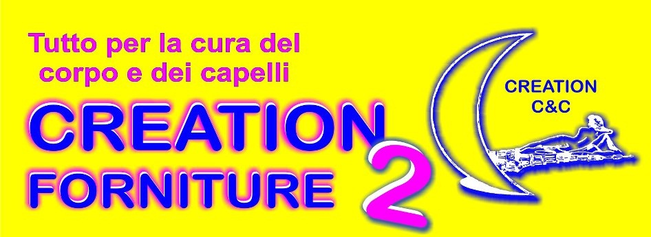 Collaborazione con Creation 2 Forniture
