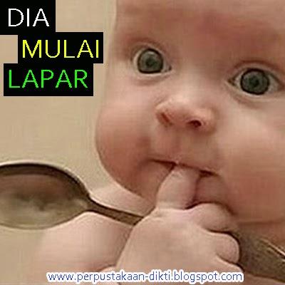 30 Gambar Bayi Lucu Gokil Bergerak untuk DP BBM Terbaru 2015