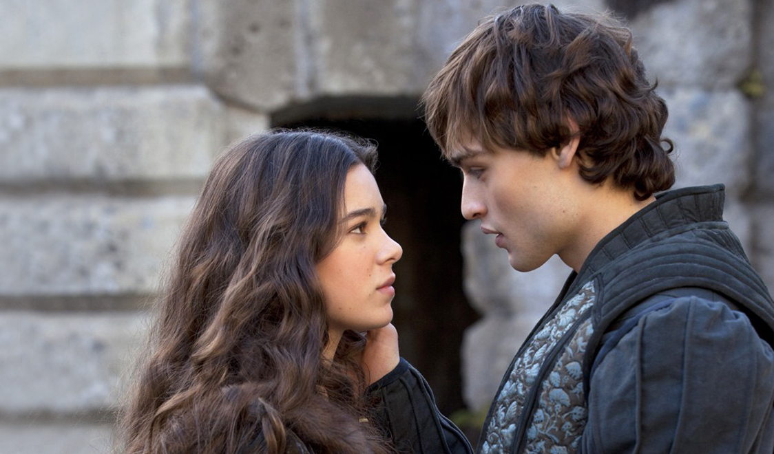 IMPROVE YOUR ENGLISH WITH ROMEO & JULIET